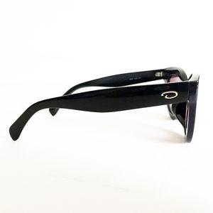 63d743c041ec7 Oscar de la Renta Accessories - OSCAR DE LA RENTA minimalist large  sunglasses